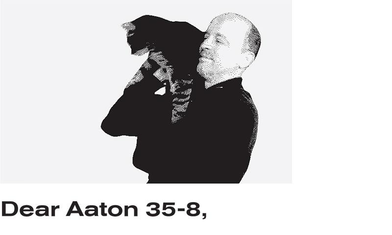 Dear Aaton