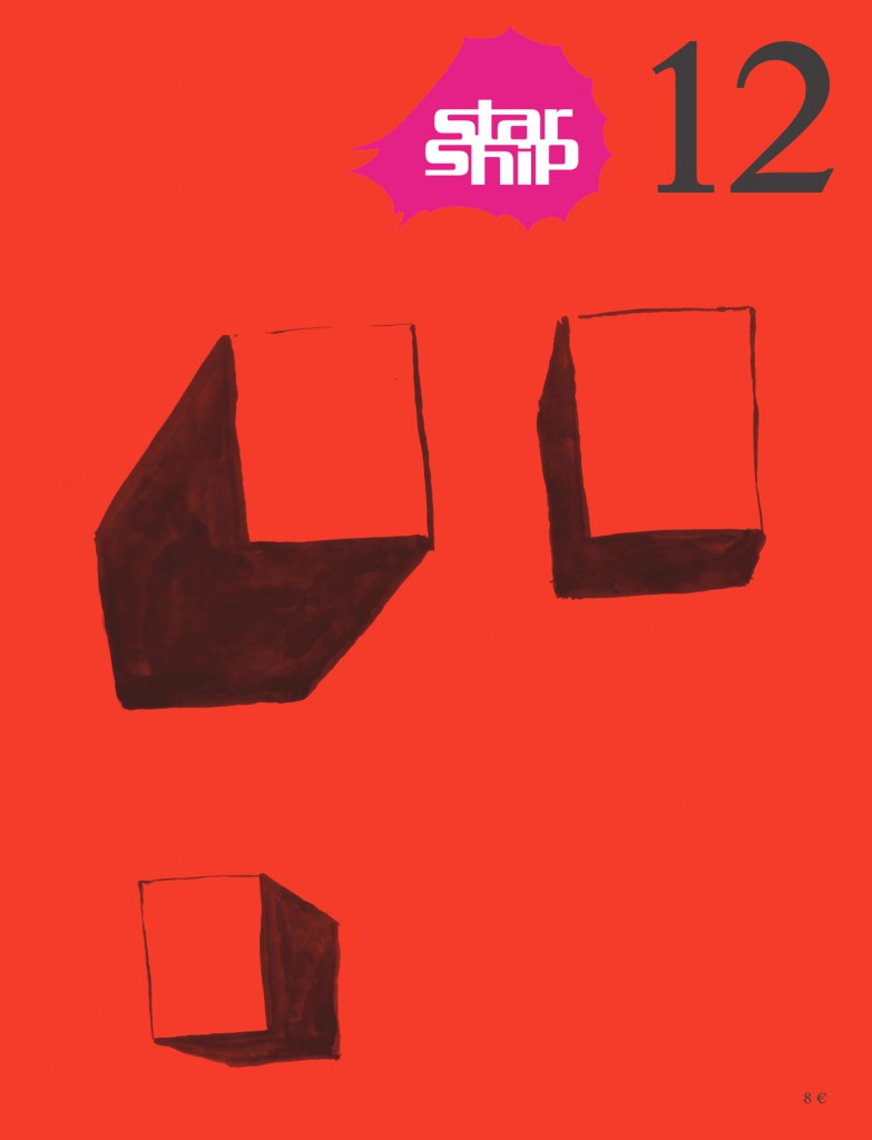 Starship 12 Cover
